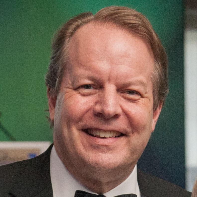 Andrew McGaan